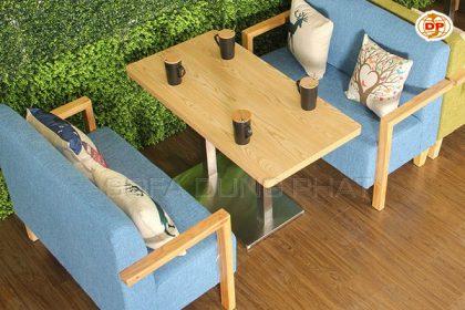 sofa café Quận 7