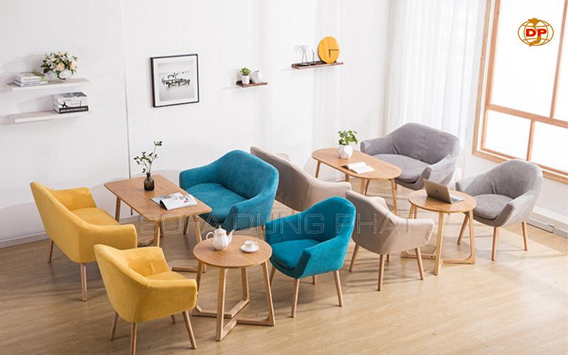 sofa café Quận 8 giá rẻ