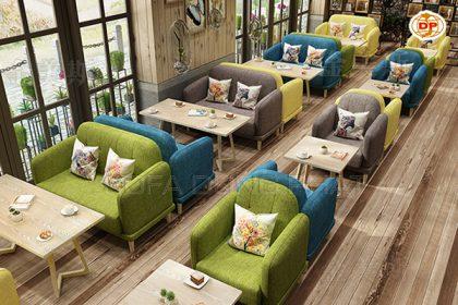 sofa café Quận 8