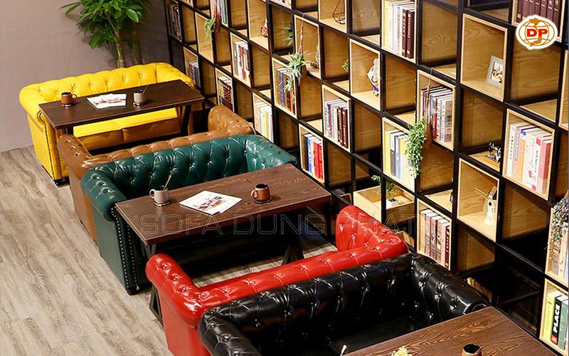 mua sofa café Quận 9