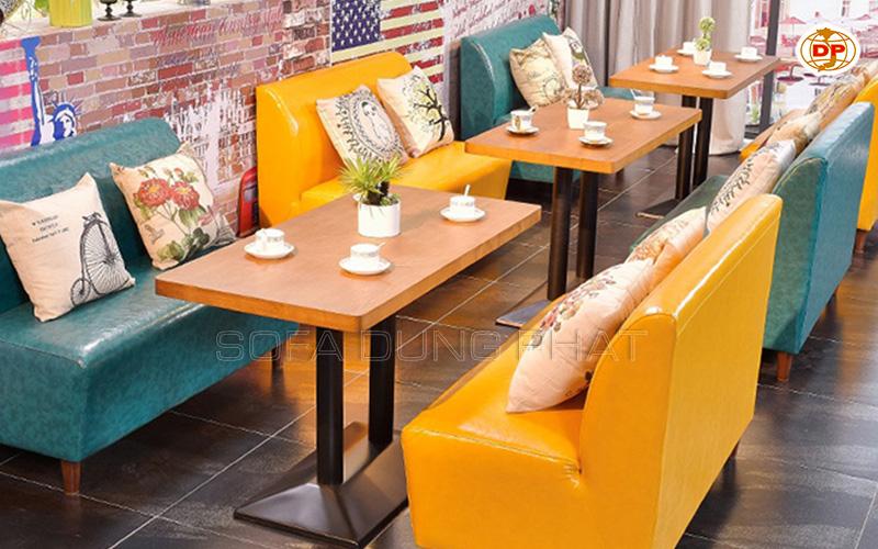 sofa café Quận 9 giá rẻ