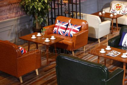 sofa café Quận 9