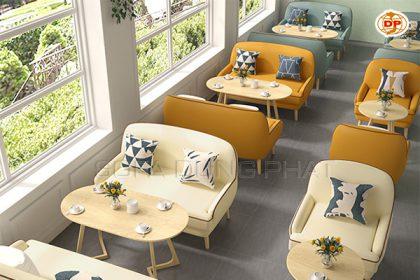 sofa café quận Phú Nhuận