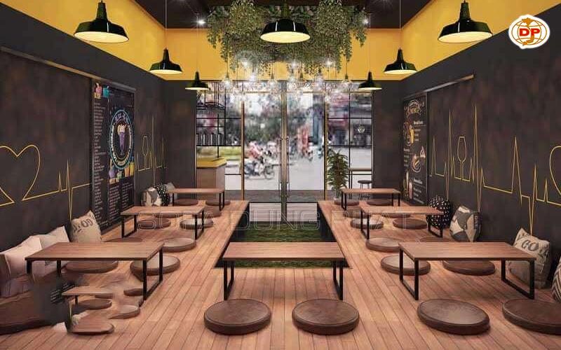mua sofa café quận Tân Phú