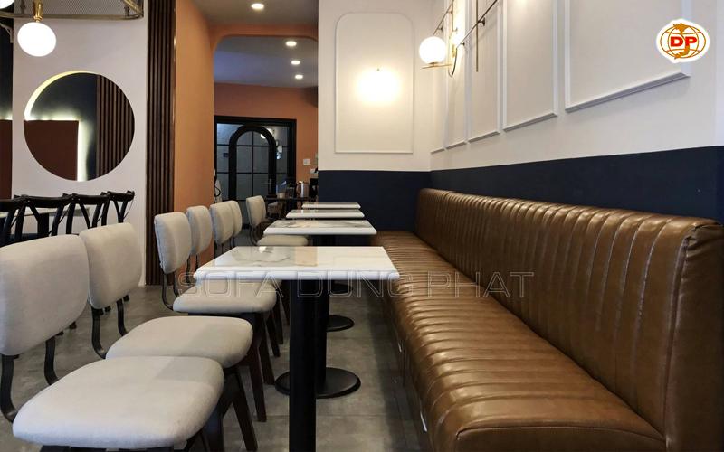 sofa café quận Tân Phú giá rẻ