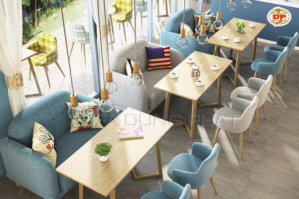 sofa café Tân Uyên – Bình Dương