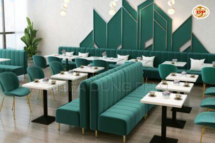 sofa café Thuận An – Bình Dương