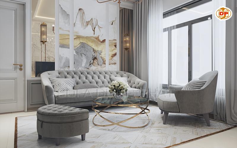 ghế sofa cổ điển Biên Hòa