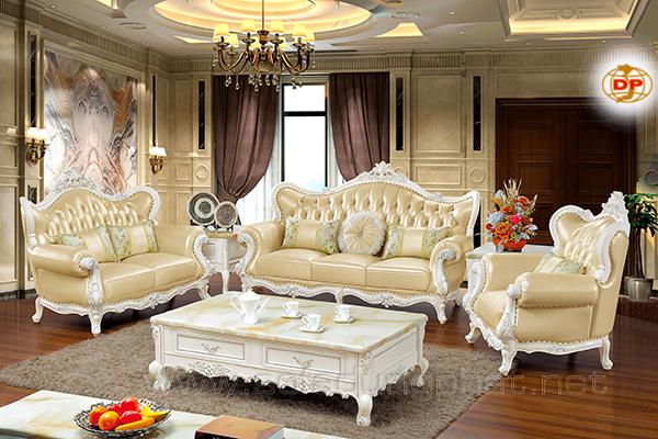 sofa cổ điển Bến Cát - Bình Dương