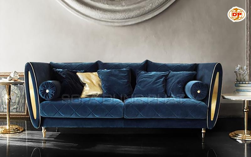 sofa cổ điển Bình Dương đẹp