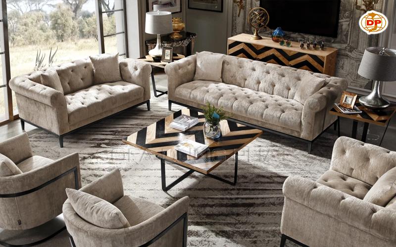 mua sofa cổ điển Dĩ An Bình Dương