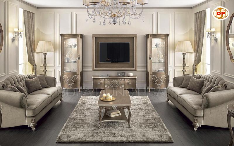 sofa cổ điển Đức Hòa Long An chất lượng