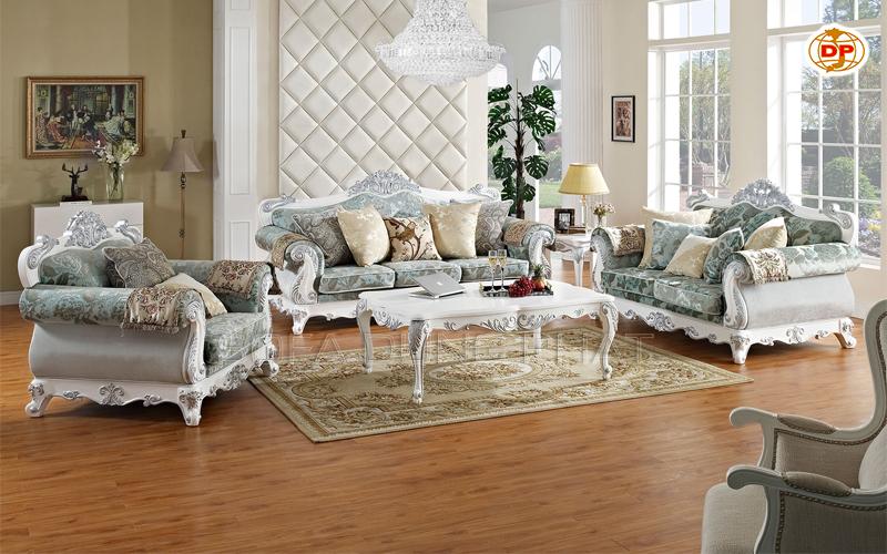 mua ghế sofa cổ điển Đức Hòa Long An
