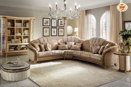 sofa cổ điển Đức Hòa Long An