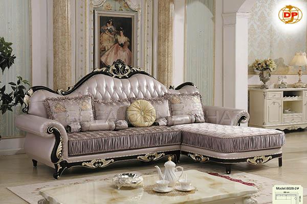 sofa cổ điển Quận 1 Dũng Phát