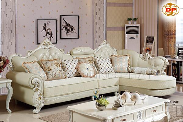 sofa cổ điển Quận 1 giá rẻ