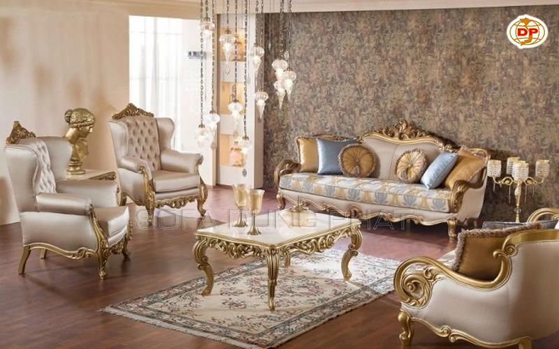 sofa cổ điển Quận 2 chất lượng