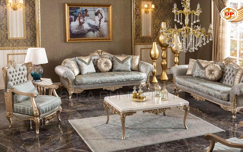 ghế sofa cổ điển Thủ Dầu Một – Bình Dương