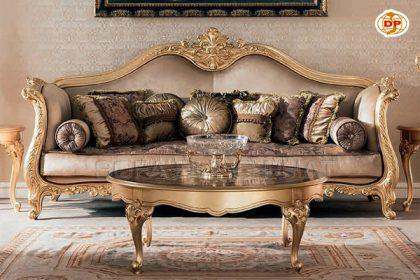 sofa cổ điển Thủ Dầu Một – Bình Dương