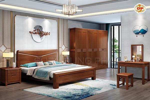 Combo Phòng Ngủ Basic 2