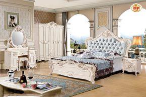 Combo Phòng Ngủ Fresh Classic