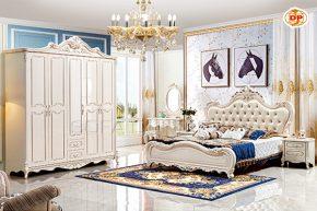 Combo Phòng Ngủ Mild Luxury