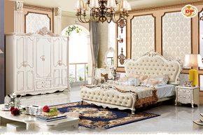 Combo Phòng Ngủ Beautiful