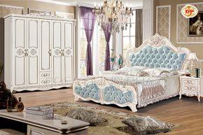Combo Phòng Ngủ Classic Blue