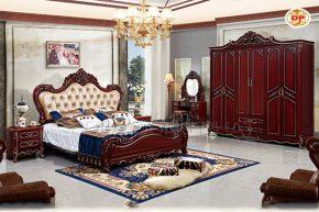 Combo Phòng Ngủ Classic Charm