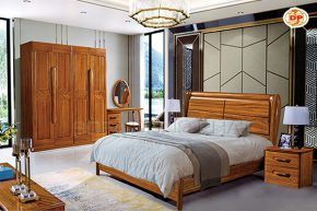Combo Phòng Ngủ Cozy