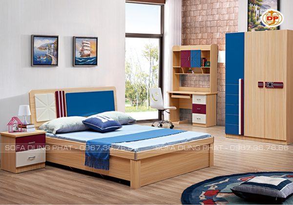 Combo Phòng Ngủ European đẹp