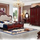 Combo Phòng Ngủ Glamor