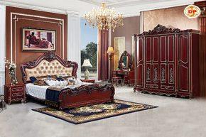 Combo Phòng Ngủ Magic