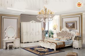 Combo Phòng Ngủ Romantic