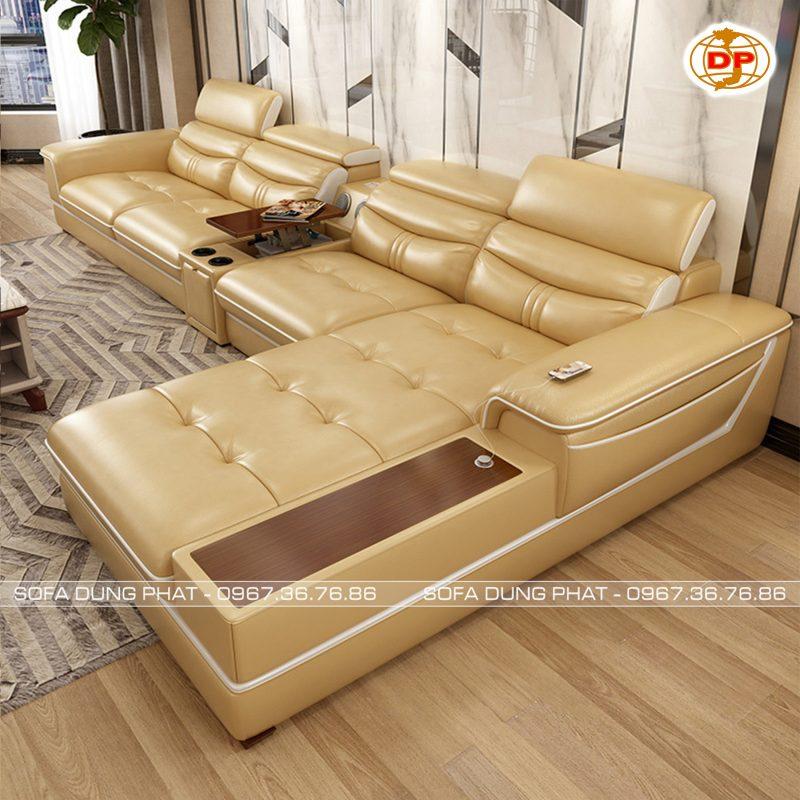 mua Ghế Sofa Cao Cấp Tích Hợp Tiện Nghi Sang Trọng DP-CC21