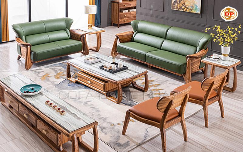 mua sofa gỗ