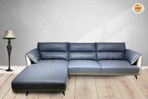 Sofa Nhập Khẩu Bọc Da Cao Cấp DP-NK05
