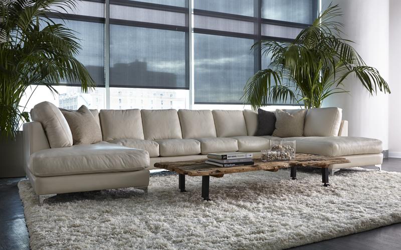 sofa phòng khách Bắc Âu chất lượng