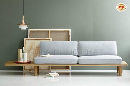 sofa phòng khách Bắc Âu