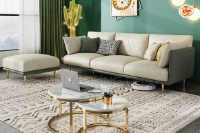 Sofa Phòng Khách Phong Cách Italia DP-PK42