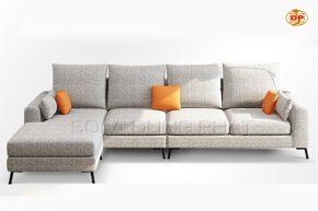 Ghế Sofa Vải Êm Ái Và Dịu Nhẹ DP-V08