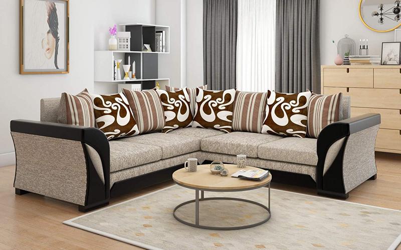 ghế sofa trang trí phòng khách