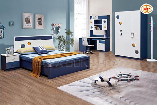 Combo Phòng Ngủ Domino