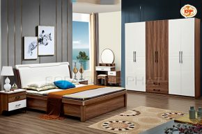 Combo Phòng Ngủ Ocean