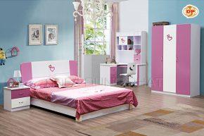 Combo Phòng Ngủ Pink
