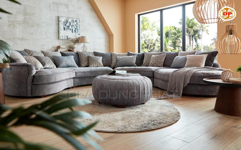 khuyến mãi ghế sofa phòng khách đẹp