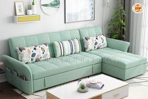 Ghế Sofa Giường Dạng Kéo Tích Hợp Nhiều Tính Năng DP-GK51