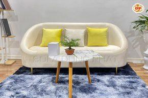 Băng Sofa Sắc Trắng Thuần Khiết Đẹp Trang Nhã DP-B23