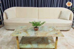 Sofa Băng Nhung Óng Ả DP-B25