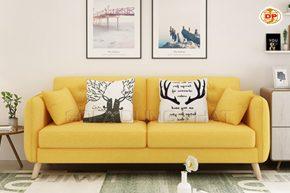 Sofa Băng Thiết Kế Nhỏ Xinh Đơn Giản DP-B35